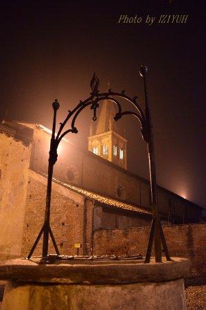 """Chiesa San Giovanni: """"Il bel San Giovanni"""" : qui il tempo si è fermato e le antiche mura trasudano storia..."""