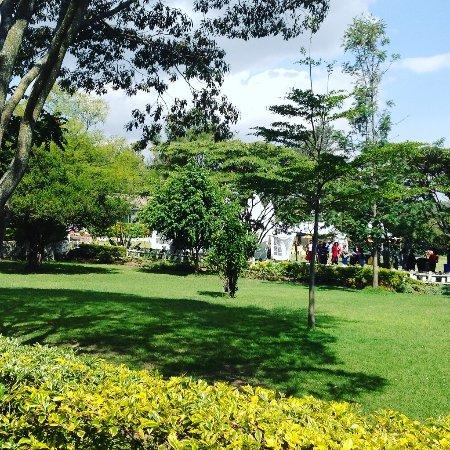Jaza Naivasha Resort