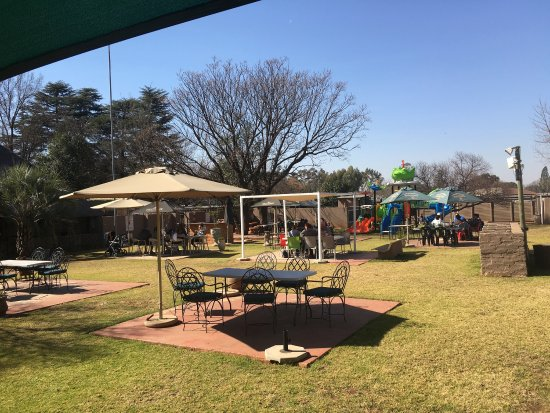 Henley on Klip, Südafrika: Outside Area