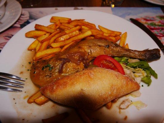 Hotel Restaurant Campanile Cahors
