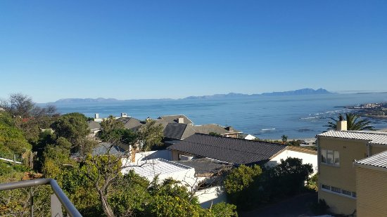Gordon's Bay, แอฟริกาใต้: Chocolate Box Guest house