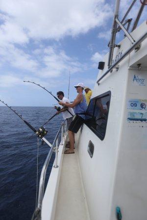 tenerife fiskeri