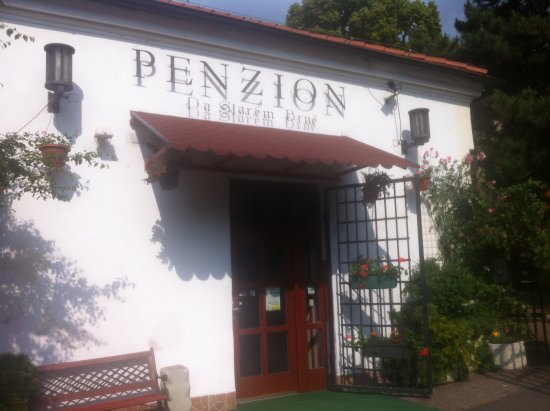 Pension Na Starem Brne Photo
