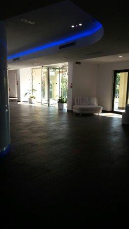 A Point Porto Ercole Resort & Spa: 20160707_085531_large.jpg