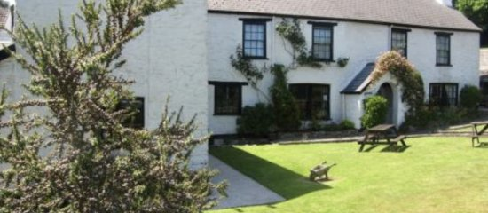 Photo of Townstal Farmhouse Hotel Dartmouth
