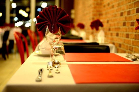 Rockdale, Avustralya: For pleasant dining experience