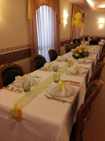 Compleanno 50 anni !!!   Picture of Ristorante Pizzeria Bella