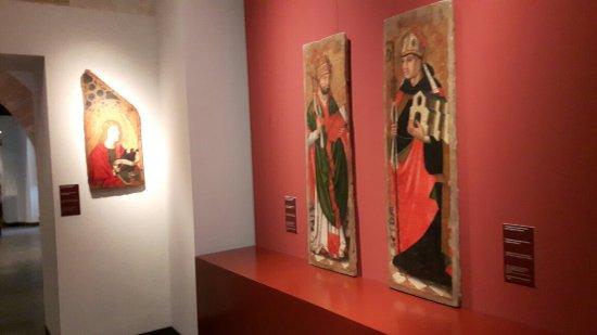 religious museum in Palma majorca Museu Diocesa de Mallorca