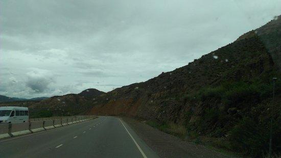 Boom Gorge