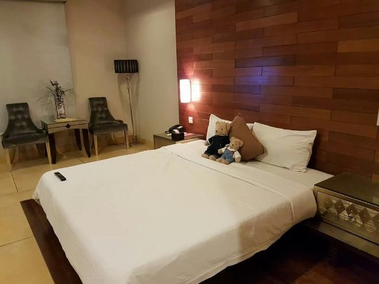 River 108 Boutique Hotel: 小河108精品酒店