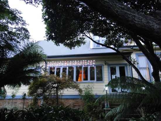 Kurrara Historic Guest House Bild