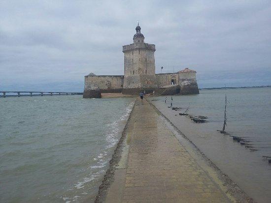 Бурсфран-ле-Шапю, Франция: Fort Louvois