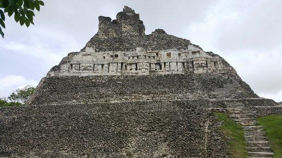 Belize Nature Travel