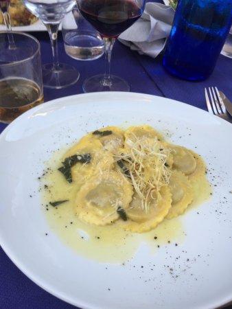 Binissalem, إسبانيا: Fantastisk god och prisvärd mat. Alla i sällskapet var mycket nöjda