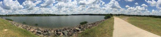 Veteran's Lake