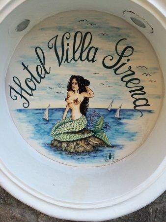 Hotel Villa Sirena: photo0.jpg