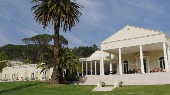 Cascade Manor: Einfach genial