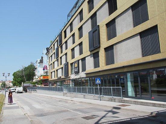 Hotel City Maribor Picture