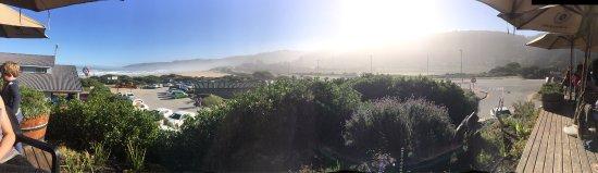 Wilderness, Güney Afrika: Nice views from Salinas
