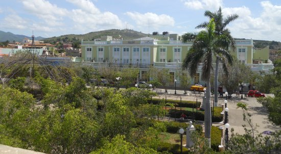 Iberostar Grand Hotel Trinidad Picture