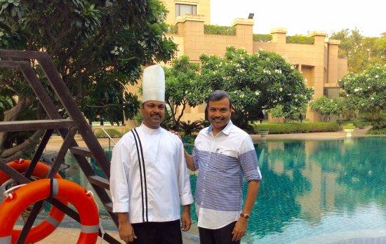 Neung Roi: With Executive Chef G Sreenivasan