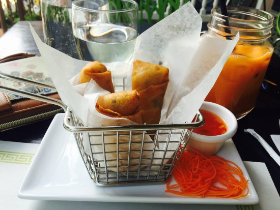West Reading, PA: Spring Rolls