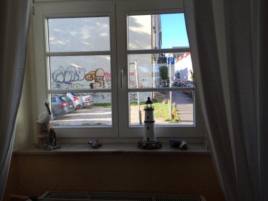 Altes Hafenhaus Rostock: Interno hotel