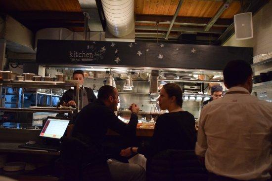 Kitchen Market : Bar
