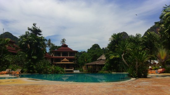 Railay Princess Resort and Spa Photo