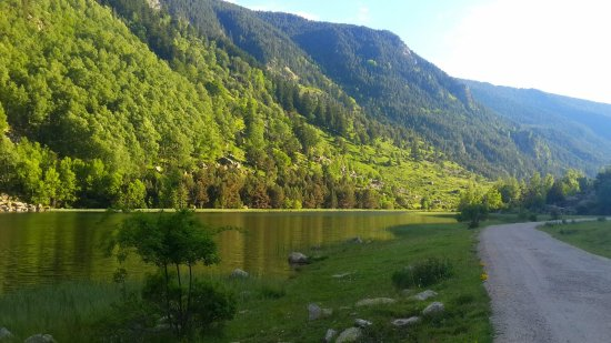 Catalonian Pyrenees, สเปน: Parque Natural d'Aigüestortes. España