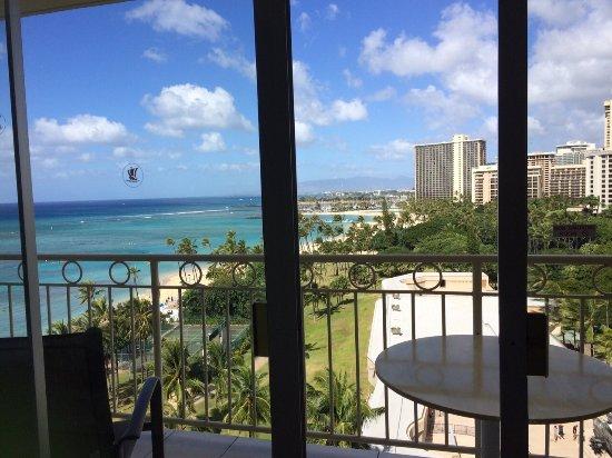 Waikiki Shore-billede