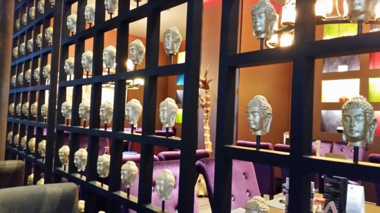 Leonding, Oostenrijk: EInrichtung