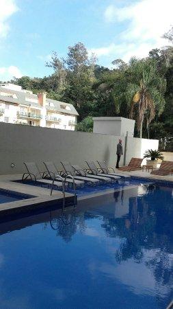 Granja Brasil Resort : 20160709_100019_large.jpg