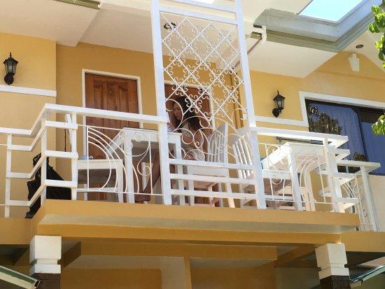 Malonzo Pension House Foto