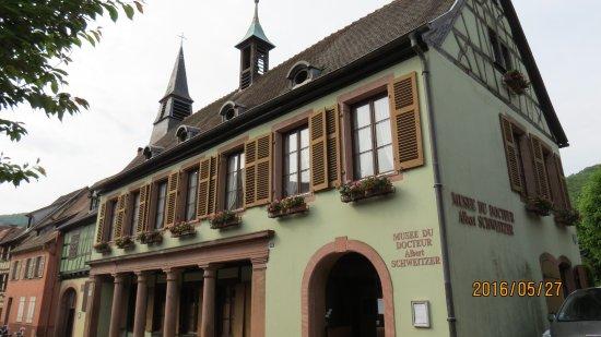 Musée Albert Schweitzer