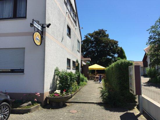 Endingen am Kaiserstuhl, Alemania: Wöllinger Hof