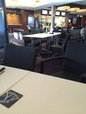 Bankstown, Australia: Bistro 76
