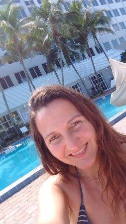DoubleTree by Hilton Hotel Deerfield Beach - Boca Raton-bild