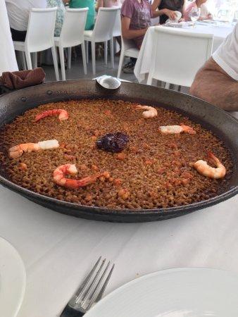 El Saler, Spania: photo1.jpg