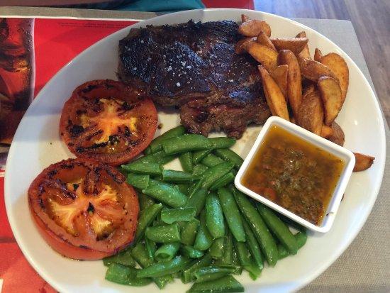 Restaurante vips cc arco en majadahonda con cocina otras - Barra 56 majadahonda ...
