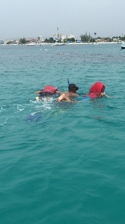 Bougainvillea Beach Resort-billede