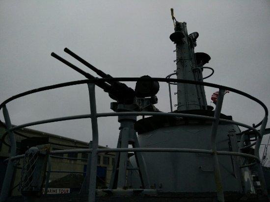 USS Pampanito : IMG_20160706_130141_large.jpg