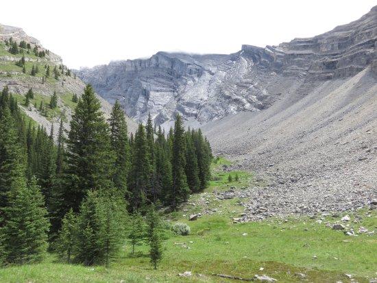 Cascade Ampitheatre