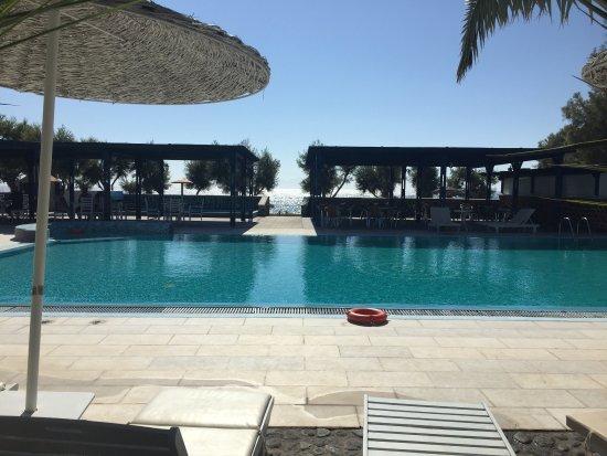 Okeanis Beach Hotel : photo0.jpg