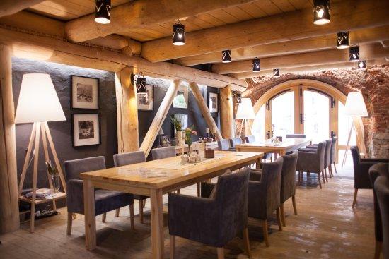 Photo of Hotel Restaurant Piwnica Rycerska Southern Poland