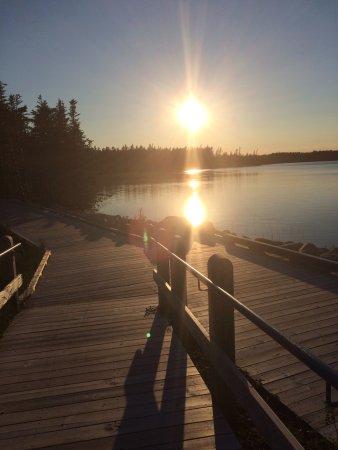 Γκάντερ, Καναδάς: photo1.jpg
