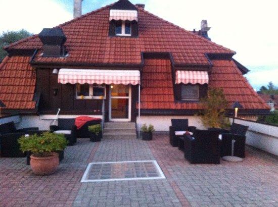 Hotel Trompeterschlossle