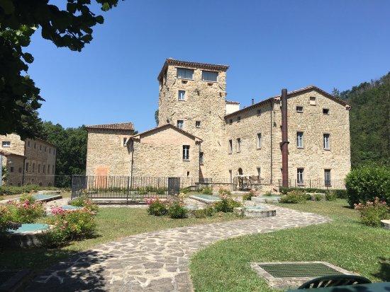 Borgo Le Terre Del Verde: Posto relax
