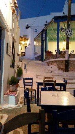 Tholaria, اليونان: Καλη Καρδια