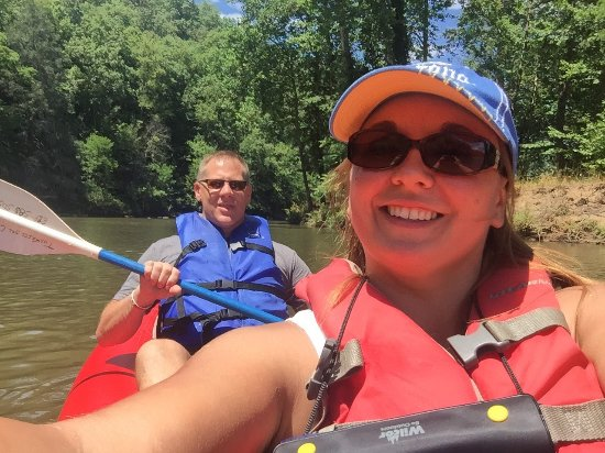 Tuckaseegee Outfitters: July 4th weekend fun!